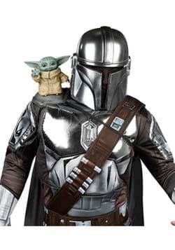 Star Wars: The Mandalorian The Child Shoulder Sitt