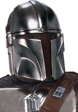 Star Wars: The Mandalorian Beskar Armor 1/2 Mask for Kids