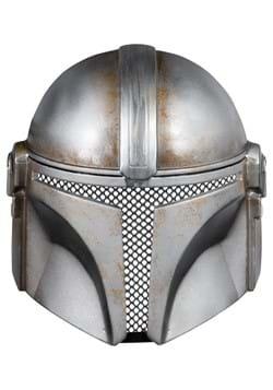 Star Wars: The Mandalorian Battle Damaged 1/2 Mask for Adult