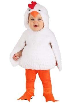 Infant Bubble Chicken Costume