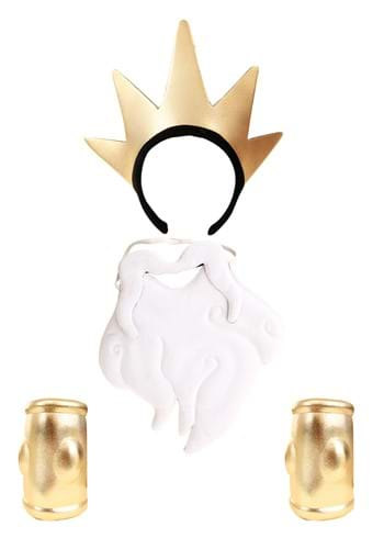 Click Here to buy The Little Mermaid- King Triton Costume Kit from HalloweenCostumes, CDN Funds & Shipping