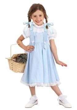 Toddler Deluxe Kansas Girl Costume
