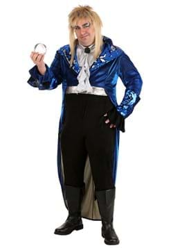 Plus Size Labyrinth Deluxe Jareth Adult Costume