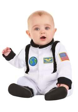 Infant Space Astronaut Costume