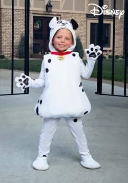 Toddler 101 Dalmatians Bubble Costume