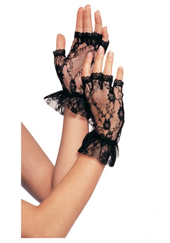 Click Here to buy Lace Gloves from HalloweenCostumes, CDN Funds & Shipping