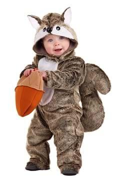 Infant Grey Squirrel Costume