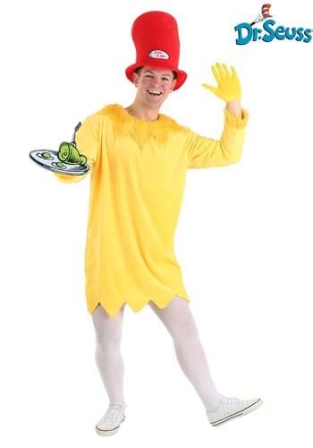 Adult Sam I Am Costume