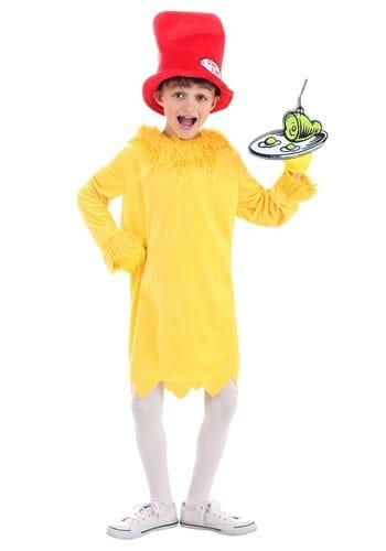 Kids Sam I Am Costume