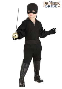 Princess Bride Westley Costume for Toddlers