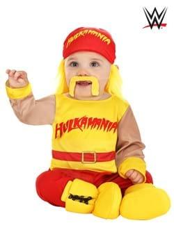 Infant Hulk Hogan Costume
