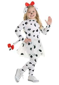Toddler Adorable Dalmatian Costume