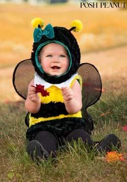 Posh Peanut Beatrice Bumble Bee Infant Costume Posh