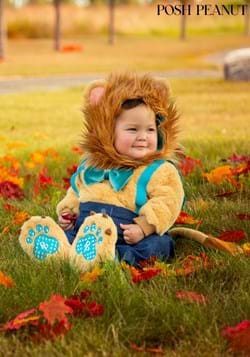 Posh Peanut Infant Leo Lion Costume Posh