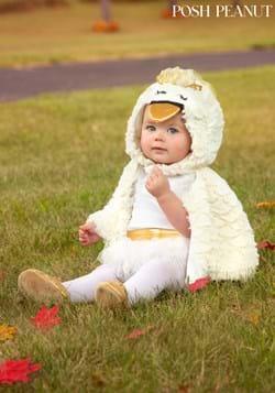 Posh Peanut Odet Swan Costume for Infants main