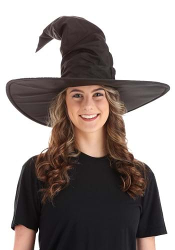 Adults Gertrude Witch Hat