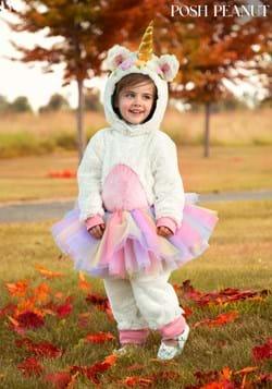 Posh Peanut Toddler Eleanor Unicorn Costume Posh