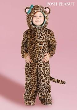 Posh Peanut Toddler Lana Leopard Costume Posh