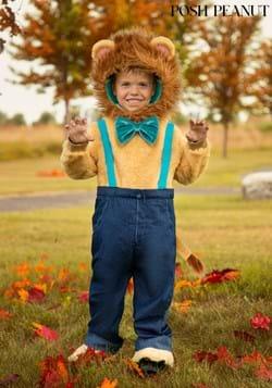 Posh Peanut Toddler Leo Lion Costume Posh
