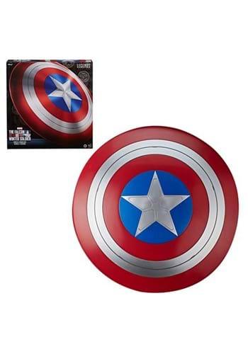 Avengers Falcon & Winter Soldier | Captain America Shield