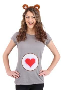 Care Bears Tenderheart Ears & Patch Kit
