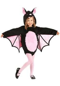 Toddler Pink Vampire Bat Costume