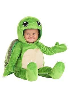 Infant Perky Turtle Costume