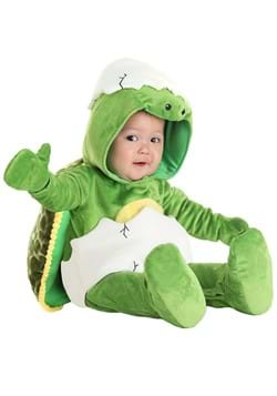 Infant Hatching Turtle Costume