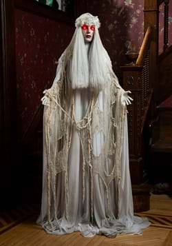 Life-Size Venetian Victoria Standing Ghost Girl