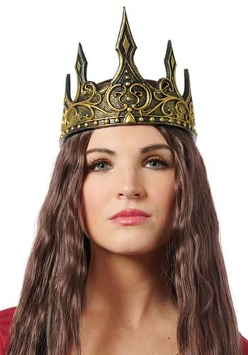 Ancient Crown Accessory