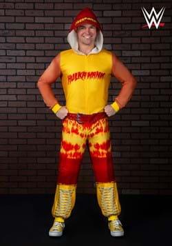 Adult Hulk Hogan Union Suit