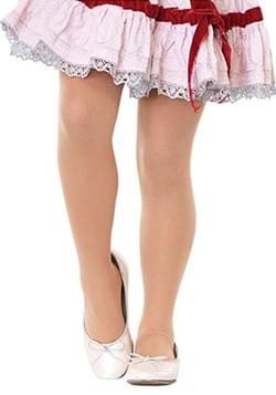 Kids Nude Tights UPD