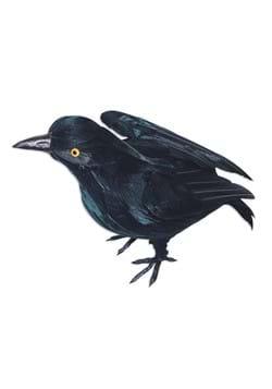 Light Up Lifesize Realistic Crow