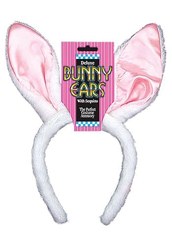 Click Here to buy Easter Bunny Ears Headband from HalloweenCostumes, CDN Funds & Shipping