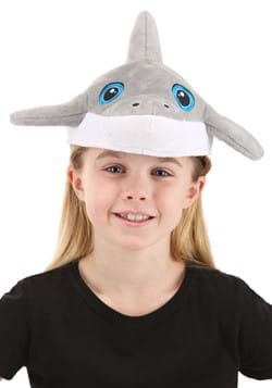 Dolphin Plush Headband
