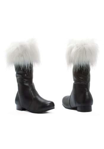 Santa Kids Boots