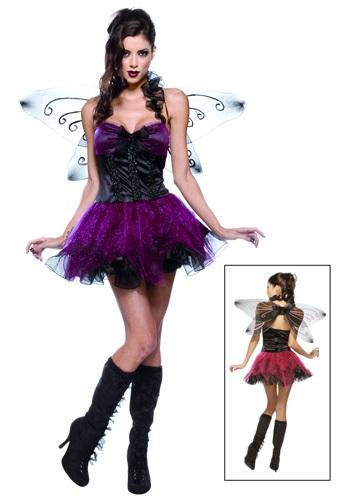 Sexy Night Fairy Costume