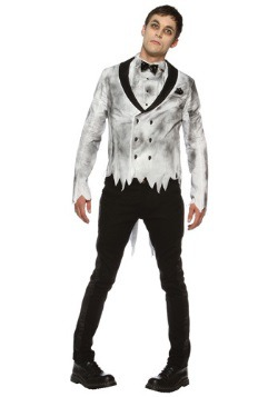 Zombie Groom Costume