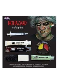 Biohazard Makeup Kit
