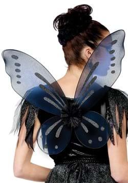 Black Fairy Wings