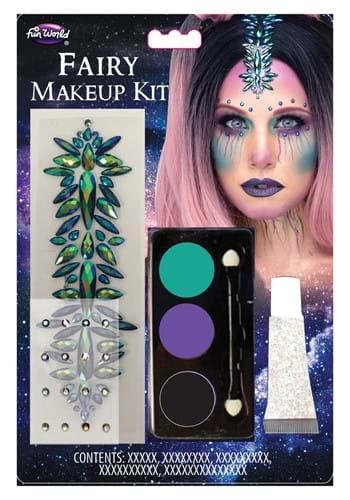Fairy Glitter Makeup Kit