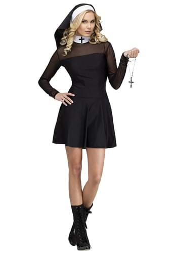 Sexy Sister Womens Costume