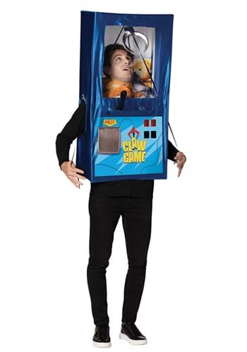 Claw Game Adult Tunic Costume