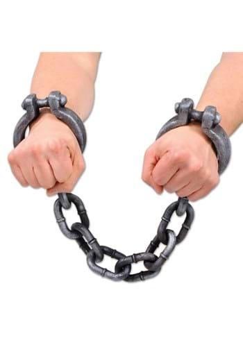 Shackles for a Prisoner