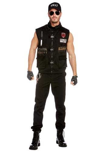 Special Ops Mens Adult Size Costume