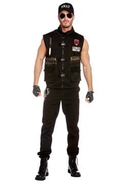 Men's Special Ops Adult Costume