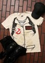 Adult Venkman Ghostbusters T-Shirt Costume