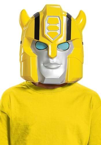 Bumblebee Transformers EG Mask