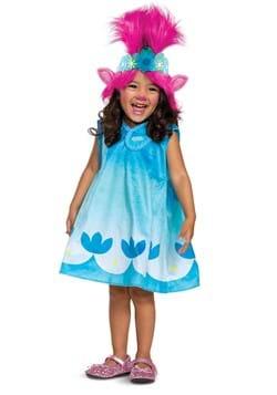 Trolls Poppy Classic Toddler Costume