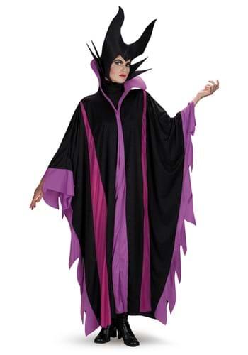 Adult Classic Sleeping Beauty Maleficent Costume